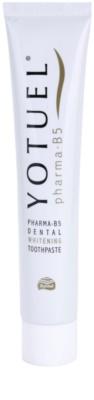 Yotuel Pharma B5 pasta de dientes blanqueadora