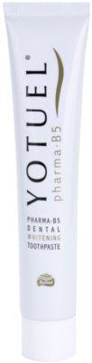 Yotuel Pharma B5 pasta de dinti pentru albire