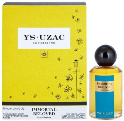 Ys Uzac Immortal Beloved Eau de Parfum unisex