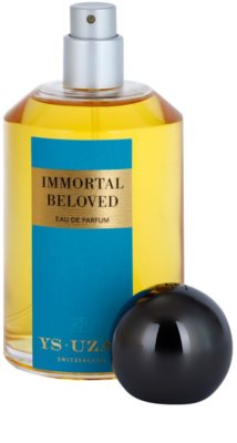 Ys Uzac Immortal Beloved parfumska voda uniseks 2