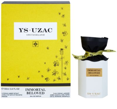 Ys Uzac Immortal Beloved parfumska voda uniseks 3