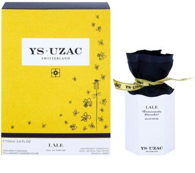 Ys Uzac Lale parfémovaná voda pro ženy 4