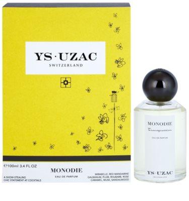 Ys Uzac Monodie Eau de Parfum für Damen