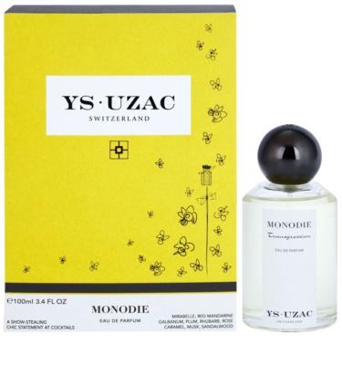 Ys Uzac Monodie Eau De Parfum pentru femei