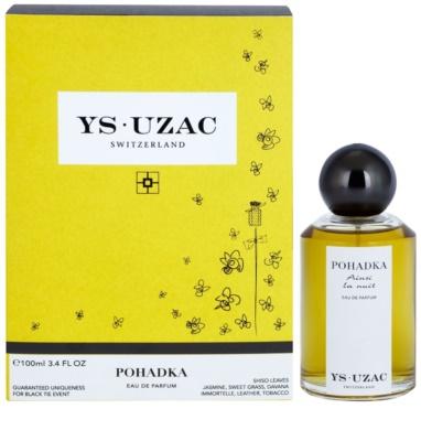 Ys Uzac Pohadka Eau de Parfum unisex