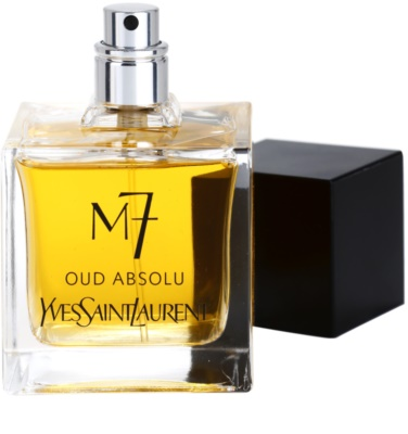 Yves Saint Laurent La Collection M7 Oud Absolu Eau de Toilette für Herren 3