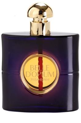 Yves Saint Laurent Belle d'Opium Eclat parfémovaná voda pre ženy 3