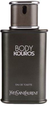 Yves Saint Laurent Body Kouros Eau de Toilette für Herren 2