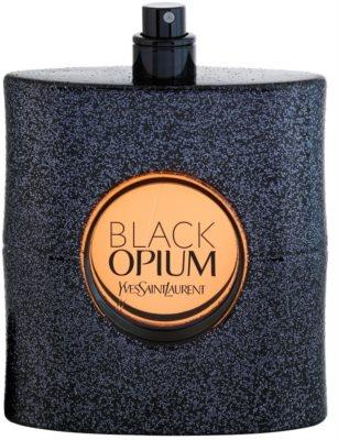 Yves Saint Laurent Black Opium Eau De Parfum tester pentru femei