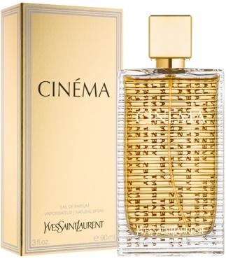 Yves Saint Laurent Cinéma eau de parfum nőknek 1