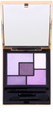 Yves Saint Laurent Couture Palette sombras