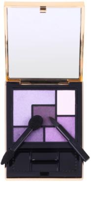 Yves Saint Laurent Couture Palette Lidschatten 1