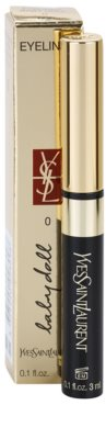 Yves Saint Laurent Baby Doll eyeliner 2