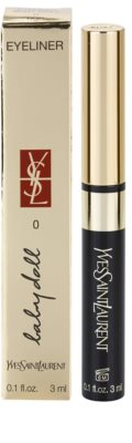 Yves Saint Laurent Baby Doll Liquid Eye Eyeliner 3