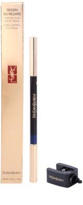 Yves Saint Laurent Dessin Du Regard Crayon Yeux delineador de olhos 1