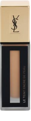 Yves Saint Laurent Encre De Peau schonendes Matt-Make-up SPF 18