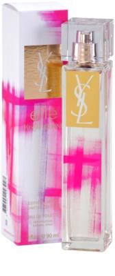 Yves Saint Laurent Elle Limited Edition тоалетна вода за жени 1