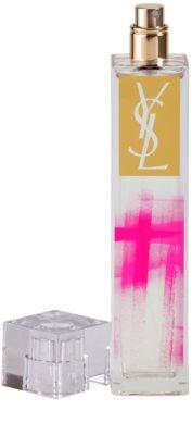 Yves Saint Laurent Elle Limited Edition eau de toilette nőknek 3