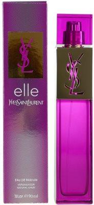 Yves Saint Laurent Elle parfumska voda za ženske