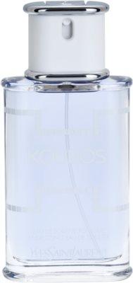 Yves Saint Laurent Kouros Energizing Tonique 2014 toaletní voda pro muže 2