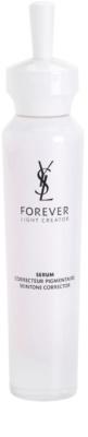 Yves Saint Laurent Forever Light Creator сироватка  проти недосконалостей шкіри