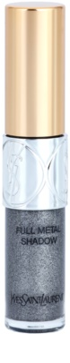 Yves Saint Laurent Full Metal Shadow tekuté oční stíny s vysokým leskem