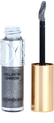 Yves Saint Laurent Full Metal Shadow sombras líquidas com alto brilho 1