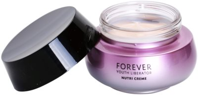 Yves Saint Laurent Forever Youth Liberator crema nutritiva ten uscat 1