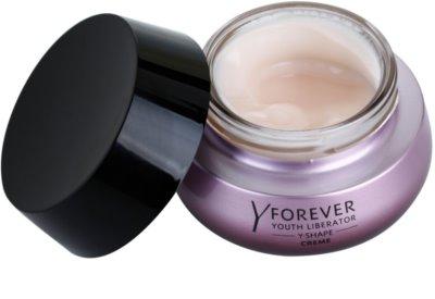 Yves Saint Laurent Forever Youth Liberator crema antiarrugas para rostro, cuello y escote 1