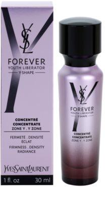 Yves Saint Laurent Forever Youth Liberator omlazující pleťové sérum na obličej, krk a dekolt 3