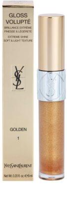 Yves Saint Laurent Gloss Volupté třpytivý lesk na rty 2