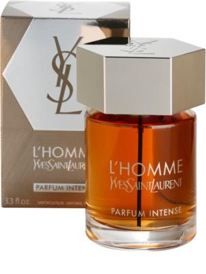 Yves Saint Laurent L´Homme Parfum Intense Eau de Parfum for Men 1