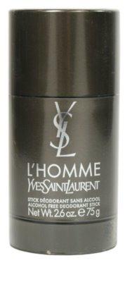 Yves Saint Laurent L´Homme stift dezodor férfiaknak