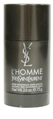 Yves Saint Laurent L´Homme део-стик за мъже