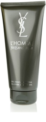 Yves Saint Laurent L´Homme Shower Gel for Men 2