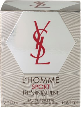 Yves Saint Laurent L´Homme Sport toaletní voda pro muže 4