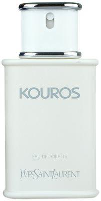 Yves Saint Laurent Kouros toaletní voda pro muže 2