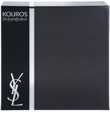 Yves Saint Laurent Kouros Gift Sets 2