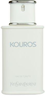 Yves Saint Laurent Kouros ajándékszett 4
