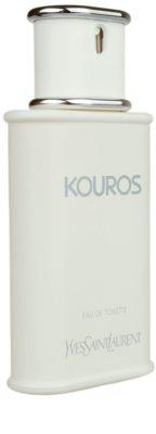 Yves Saint Laurent Kouros ajándékszett 5
