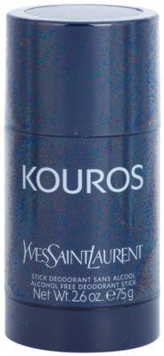 Yves Saint Laurent Kouros део-стик за мъже