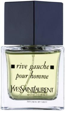 Yves Saint Laurent La Collection Rive Gauche Pour Homme тоалетна вода тестер за мъже 3