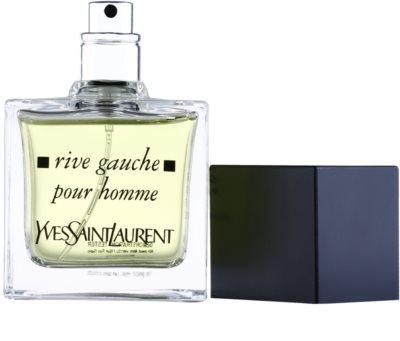 Yves Saint Laurent La Collection Rive Gauche Pour Homme тоалетна вода тестер за мъже