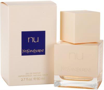 Yves Saint Laurent La Collecton Nu Eau de Parfum para mulheres 1