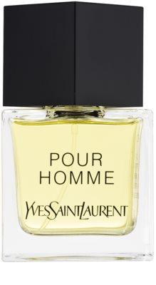 Yves Saint Laurent La Collection Pour Homme eau de toilette para hombre 2