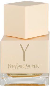 Yves Saint Laurent La Collection Y eau de toilette nőknek 2