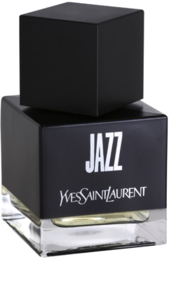 Yves Saint Laurent La Collection Jazz Eau de Toilette für Herren 2