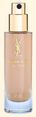 Yves Saint Laurent Touche Éclat Le Teint dlouhotrvající make-up pro rozjasnění pleti SPF 22 1