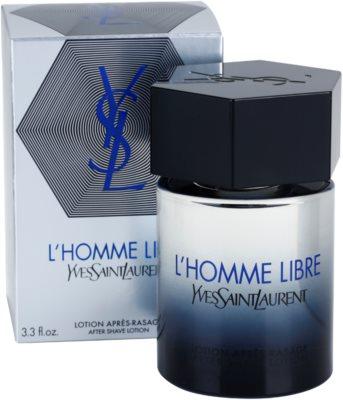 Yves Saint Laurent L´Homme Libre тонік після гоління для чоловіків 1