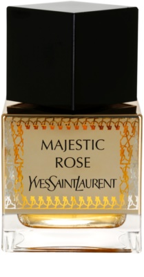 Yves Saint Laurent The Oriental Collection: Majestic Rose парфумована вода для жінок 2
